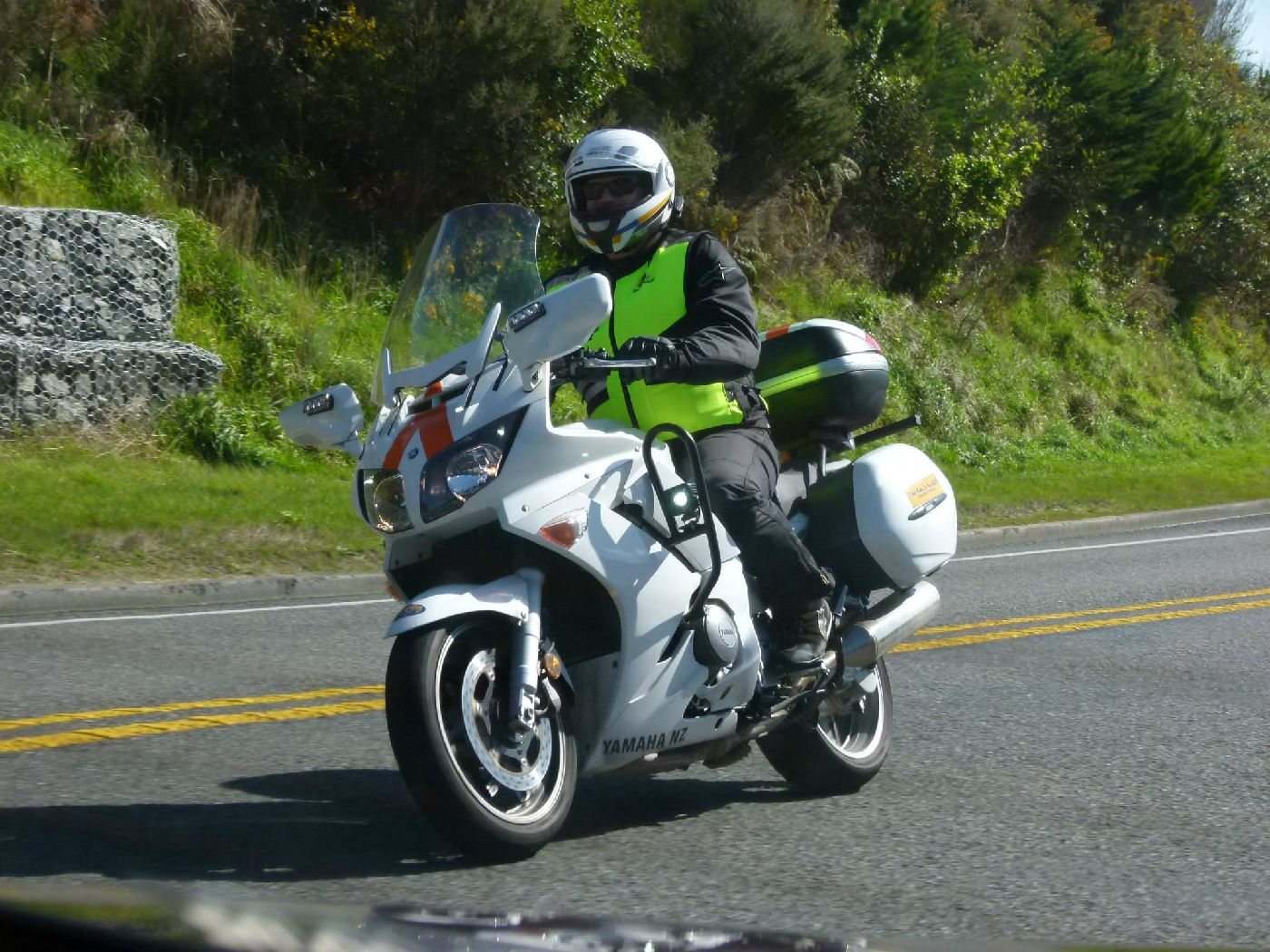 Learn To Ride Motorcycle Wellington