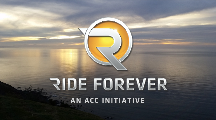 Ride Forever Courses Wellington